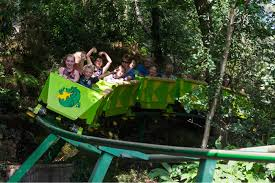 Halloween Theme Park Uk by Greenwood Forest Park Activities For Children North Wales Nr