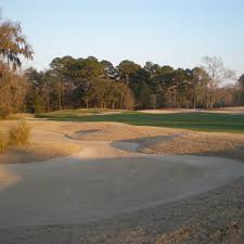 100 Brays Island International Golf Maintenance