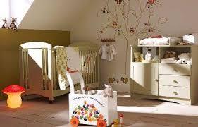 idee chambre bébé idee chambre bebe couleur