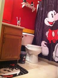 Mickey Mouse Bathroom Ideas by Mickey Mouse Bathroom Favorite Places U0026 Spaces Pinterest