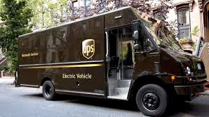 100 Ups Truck Accident Thousands Of Deliveries Zero S UPS Recognizes Connecticut