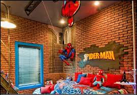 pics photos gorgeous super hero batman bedroom decor ideas