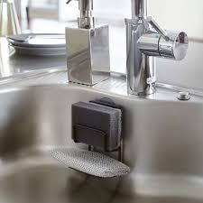 Simplehuman Sink Caddy Suction Cups by 55 Likes 8 Comments Yamazaki Usa Yamazakihome On Instagram