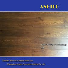 Wood Alternative Deck Composite Board Engineered Flooring