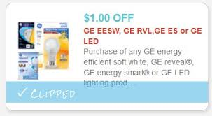 target ge energy efficient soft white light bulbs 4 pack just