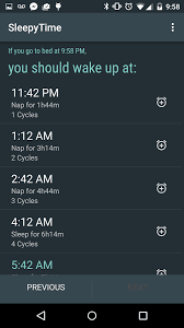 SleepyTime Plus Android Apps on Google Play