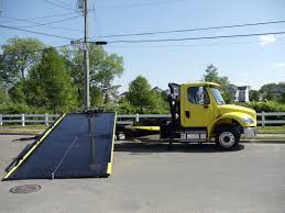 100 Tow Truck Beds Carrier Rotating Flatback Dynamic Ing Equipment Mfg