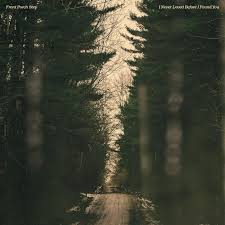 Wrong Roads — Front Porch Step