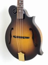 100 Gibson Custom Homes F5G Mandolin Cremona Gold