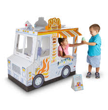 100 Melissa And Doug Trucks Food Truck Indoor Playhouse
