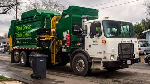 Autocar ACX - McNeilus ZR Garbage Truck - YouTube