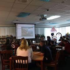 Web Enlivens Language Studies At HHS News