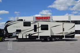 100 Transwest Truck Trailer Rv 2019 KEYSTONE RV CO ALPINE 3800FK For Sale In Belton