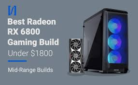 1800 rx 6800 gaming pc build für high fps 1440p gaming