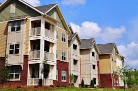 Park Terrace Apartments Laurel Street