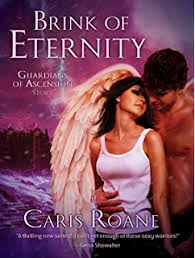Brink Of Eternity A HereosandHeartbreakers Original The Guardians Ascension
