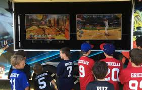 Our Video Game Truck Features - Game Rover Augusta GA Facebook Event Invitations Premier Game Truck Rolling Video Games Mr Room Columbus Ohio Mobile And Laser Tag Birthday Video Game Truck Pictures In Orange County Ca Rollingvideogametruck Church Of The Coast What We Do Galaxy Best Party Idea Extreme 2 Combo Parties Arcade Massachusetts S Dfw School Flower Mound And Nonprofit Events 26 2011 Bus Birthday Party 4 Youtube