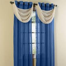 Brylane Home Lighted Curtains by 56 Best Home U0026 Kitchen Window Treatments Images On Pinterest