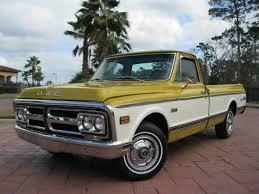 100 1972 Gmc Truck GMC 1500 Sierra Grande LWB TEXAS TRUCKS CLASSICS