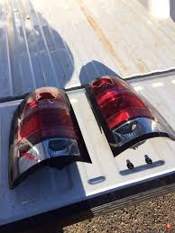 GMC Denali Tail Lights OEM. | Chevy Truck/Car Forum | GMC Truck ... Amazoncom Chevy Pick Up Silverado Chev Pickup Fullsize New 8898 Chevy Box With Cadillac Tail Lights 4 Sale Youtube Drivers Taillight Tail Lamp Replacement For Chevrolet 1950 Chevrolet 3100 Light Lowrider 1979 Chevy C10 Led Cversion Kit Install Hot Rod Network 1951 Truck Oneofakind 1957 Pickup 650 Hp Heads To Auction Gmc Light Harness Mrtaillightcom Online Store Panel Jim Carter Parts 1949 Laid Rest 44 Unique 2000 Silverado Lights Home Idea 1954 Chevygmc Brothers Classic