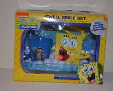 spongebob bathroom ebay