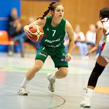 1 Bundesliga Basketball Damen Spielplan