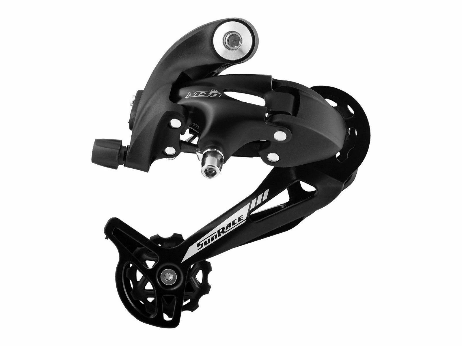 Sunrace RD-M41 MTB Bike Rear Derailleur