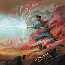 Jon Bellion Shares New Inspirational Anthem