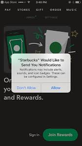 A new user doesn t know the first thing about how this app works so they have no incentive to