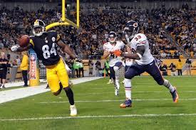 Pittsburgh Steelers Iron Curtain Defense by Pittsburgh Steelers History Vs Chicago Bears Triumphs U0026 Heartbreaks