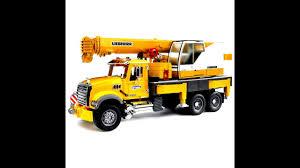 100 Big Toy Trucks Big Toy Trucks For Children Kids Trucks Toys YouTube