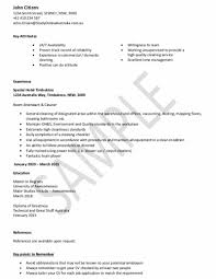 Best Residential House Cleaner Resume Example Livecareer Click On Any Of The Prewritten Examples Below