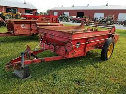 Massey Ferguson 130 Dry Manure Spreader For Sale | Wilkinson, IN ... Used Red And Gray Case Mode 135 Farm Duty Manure Spreader Liquid Spreaders Degelman Leon 755 Livestock 1988 Peterbilt 357 Youtube Pik Rite Mmi Manure Spreaderiron Wagon Sales Danco Spreader For Sale 379 With Mohrlang 2006 Truck Item B2486 Sold Digistar Solutions 1997 Intertional 8100 Db41