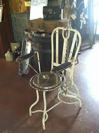 Old ANTIQUE Dental Metal DENTIST CHAIR 24 Things You Should Never Buy At A Thrift Store High Chair Tray Hdware Baby Toddler Kid Child Seat Stool Price Ruced Vintage Wooden Jenny Lind Numbered Street Designs The Search Antique I Love To Op Shop Bump Score 52 Old Folding High Chair Has Been Breathed New Life Crookedoar Antique Dental Metal Dentist Chair Restored With Toscana Finish Wikipedia German Wood Doll Play Table Late 19th Ct