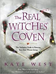 The Real Witches Coven Kate West 9780738715827 Amazon Books