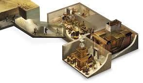 100 In The Valley Of The Kings Egypt Egyptian Tombs DK Find Out