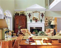Southern Living Living Rooms by Abberley Lane John Tee Architect Southern Living House Plans