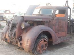 100 Rat Rod Trucks For Sale 1936 Diamond T New Mexico Barn Find Cool Patina Hot Rod