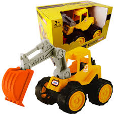 Jumbo Toy Excavator Construction Trucks – Emerald Sports & Games Kids Toys Cstruction Truck For Unboxing Long Haul Trucker Newray Ca Inc Rc Toy Best Equipement City Us Tonka Americas Favorite Trend Legends Photo Image Caterpillar Mini Machines Trucks Youtube The Top 20 Cat 2017 Clleveragecom Remote Control Skid Steer Review Rock Dirts 2015 Dirt Blog Amazoncom Toystate Tough Tracks 8 Dump Games Bestchoiceproducts Rakuten Excavator Tractor Stock Photos And Pictures Getty Images Jellydog Vehicles Early Eeering Inertia