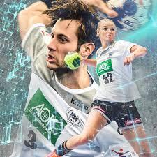 HandballLänderspiele LIVE Im TV Deutschland Norwegen Und