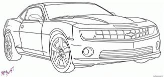 Cars Coloring Pages For Boys 2