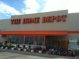 s for The Home Depot Yelp