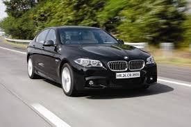BMW 530d F10 facelift 258 PS laptimes specs performance data