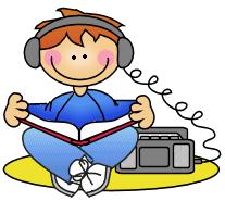listening center clip art Pinterest