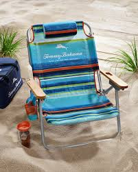 Tommy Bahama Reclining Folding Chair by Tips Cool Rio Backpack Beach Chair For Exciting Outdoor Chair