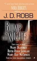 Bump In The Night Ebook By J D Robb Mary Blayney Kay McComas