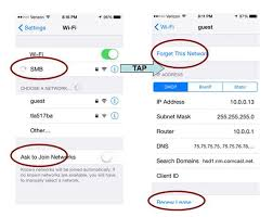 How to troubleshoot iPhone and iPad connection problems