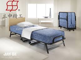 Top sale space saving cheap hotel extra bed folding bed modular