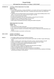 Resource Teacher Resume Samples | Velvet Jobs Esl Teacher Resume Samples Velvet Jobs Proposal Sample Esl Writing Guide Resumevikingcom 016 Template Ideas Free Templates Page Format Teaching Curriculum Vitae Examples And 20 Cover Letter Marketing Letter For Creative How To Create An Resource Resume Special Education Objective Teachers Beautiful Image School