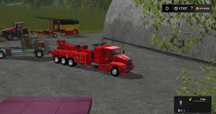 Kenworth Tow Truck - Mod For Farming Simulator 2017 - Kennworth Kenworth Tow Trucks In Florida For Sale Used On Buyllsearch Custom T800 Twin Steer 75 Ton Rotator Truck Pinterest Sold 2014 Century 4024 Wrecker T440 Truck Youtube Salekenwortht270 Chevron Lcg 12sacramento Canew 1997 New Hampton Ia 5000657099 2015 Rehorn Rv And Collision Repair Missippi Schaffers Towing And Recovery Midwest Regi Flickr